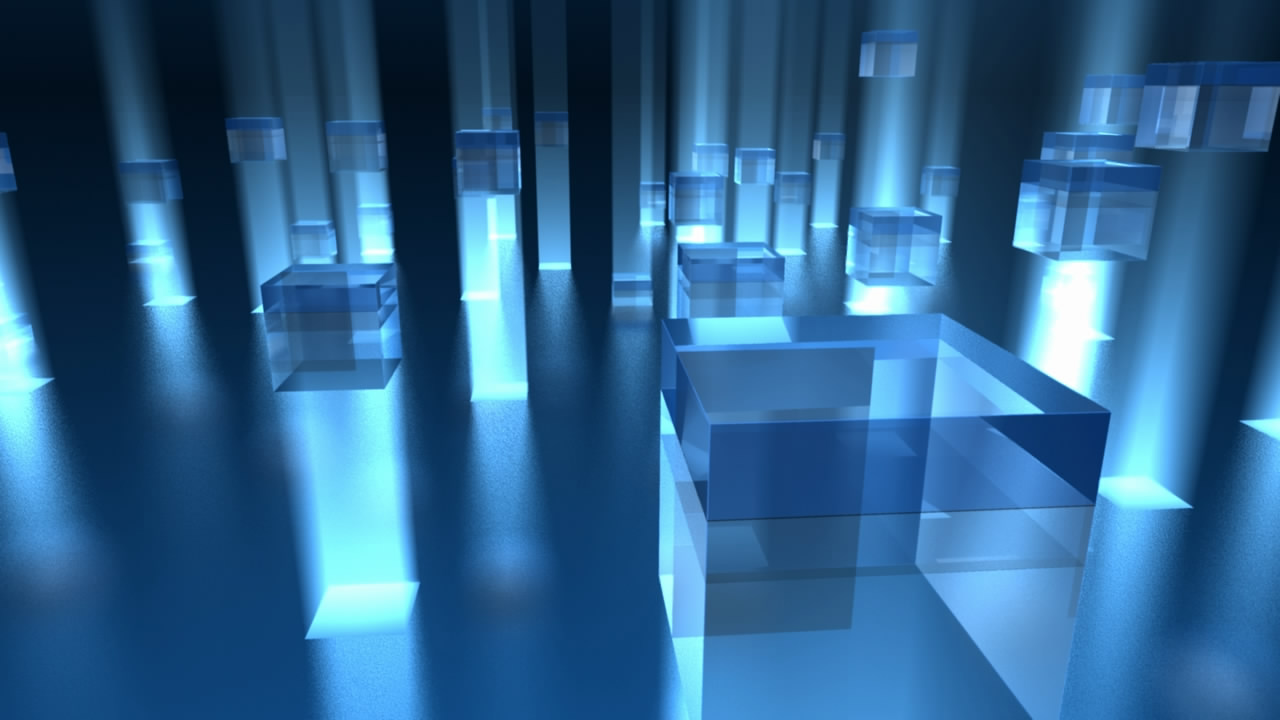 Frame From 3D Animation Showcasing Lincoln Educational Services Marketing Portfolio