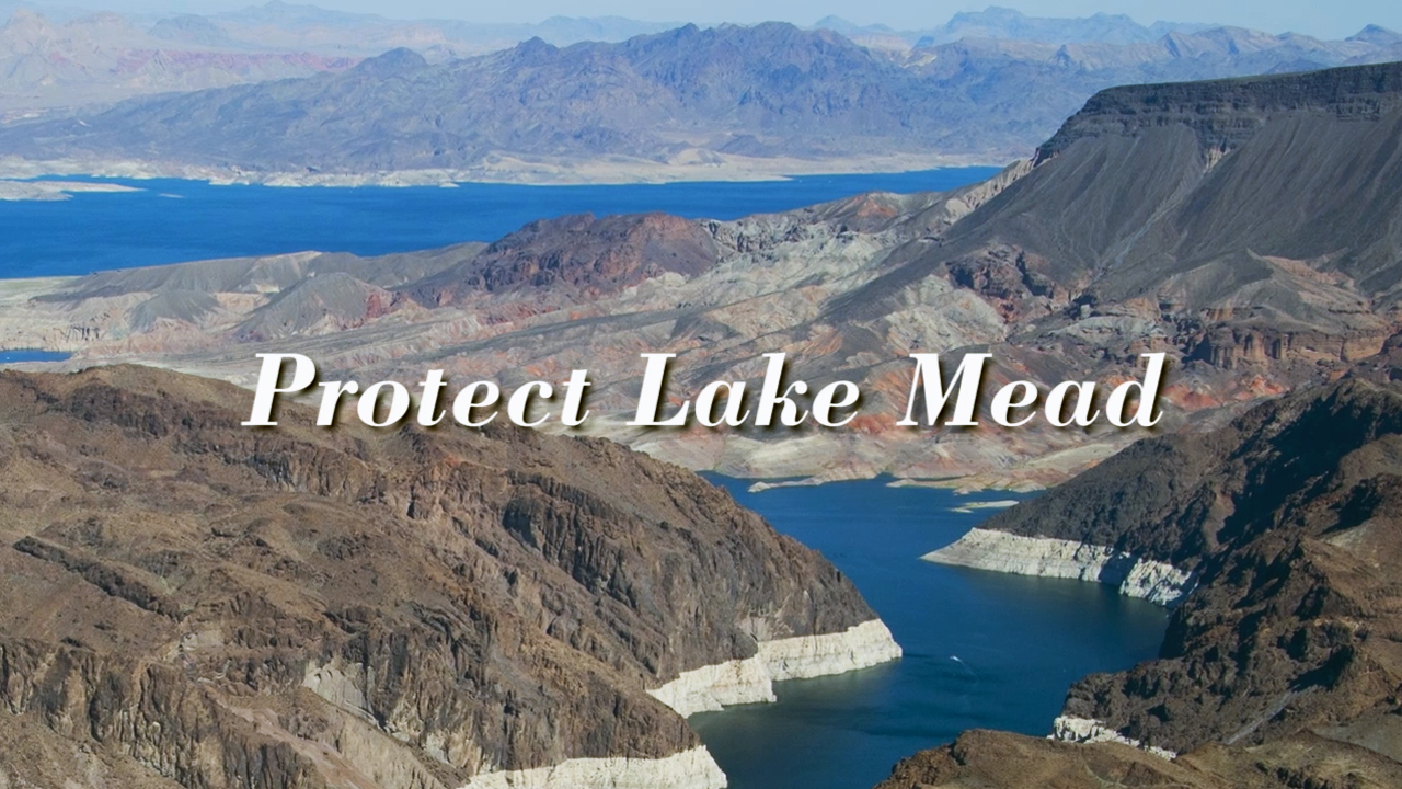 Protect Lake Mead