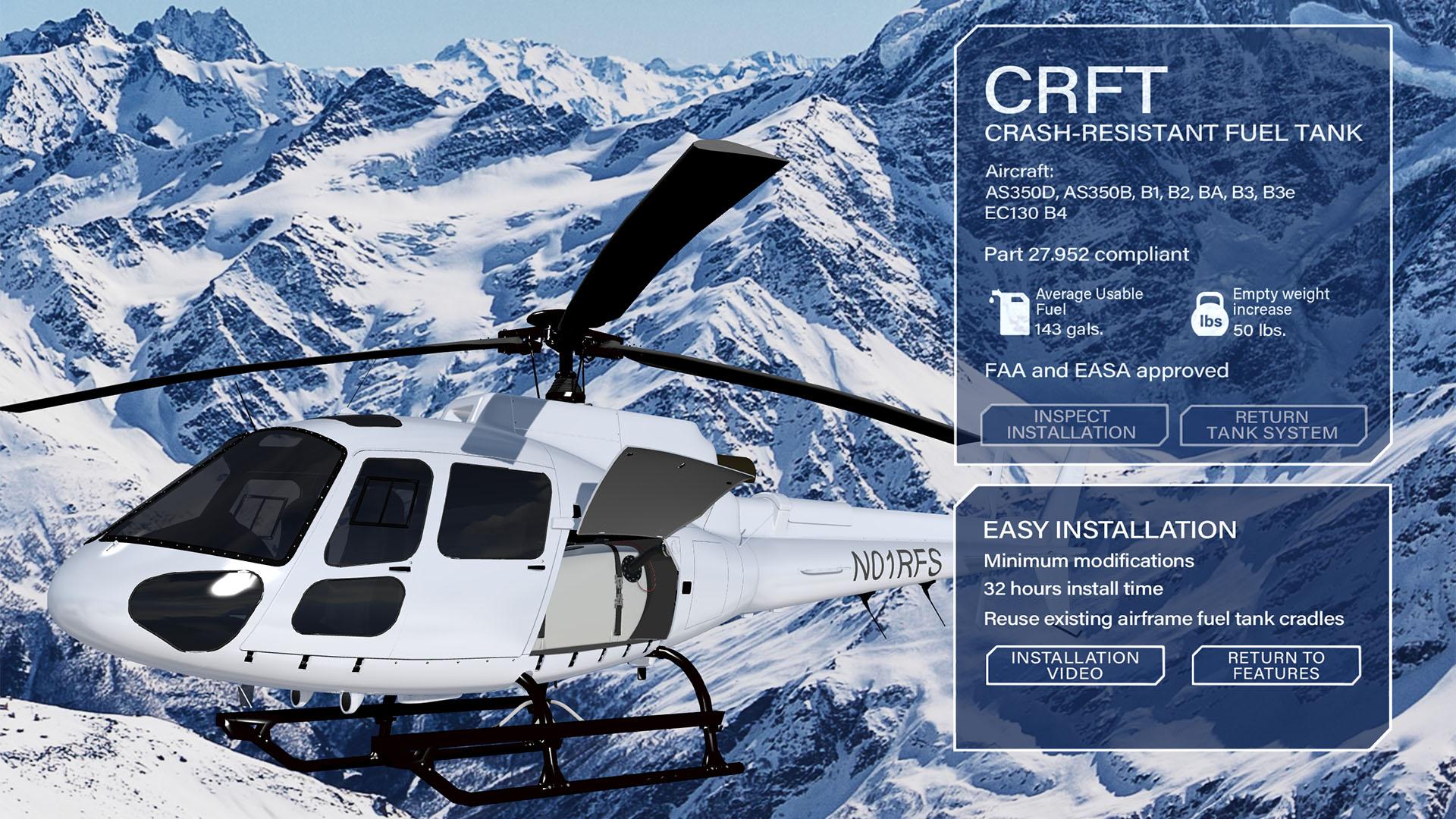 CRFT-AS350